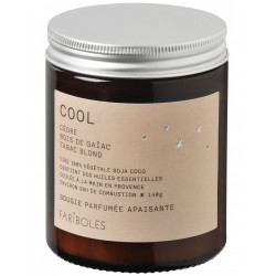 Bougie Cool 140g