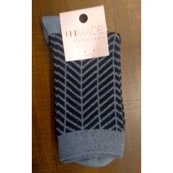Chaussettes Chevrons Unmade